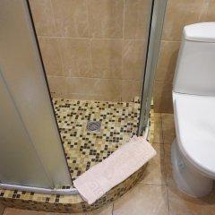 Мини-отель Выставка Стандартный номер фото 2