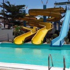 Отель Holiday park Home Агридженто бассейн фото 2