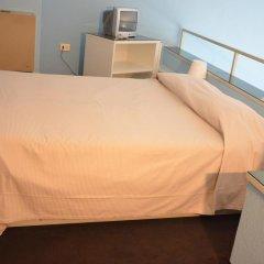 Hotel Britannia 3* Стандартный семейный номер с разными типами кроватей фото 4