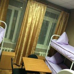 Hostel on Olkhovskaya ulitsa балкон