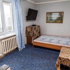 Апартаменты Apartments On Nakhimovskiy Prospekt комната для гостей фото 5