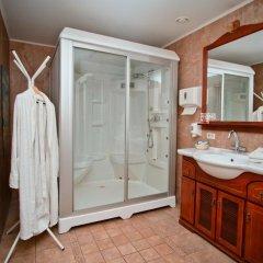 Мини-отель Дискавери Представительский люкс с разными типами кроватей фото 7