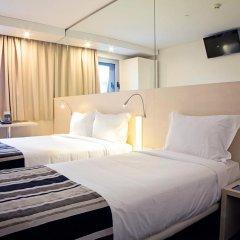 Park Hotel Porto Aeroporto 3* Стандартный номер с различными типами кроватей фото 9
