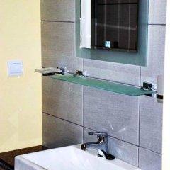 Gzm Royal Thermal Hotel Афьонкарахисар ванная