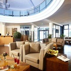 Best Western Hotel Kiel спа