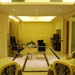 Отель Dali Luxury Rooms сауна