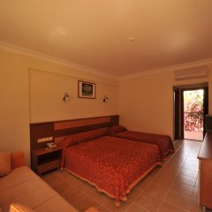 Отель Mavruka комната для гостей фото 4