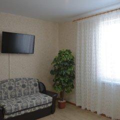 Гостиница Люкс в Алексеевке отзывы, цены и фото номеров - забронировать гостиницу Люкс онлайн Алексеевка комната для гостей фото 5