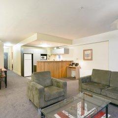 Отель Stay at St Pauls Апартаменты с различными типами кроватей фото 3