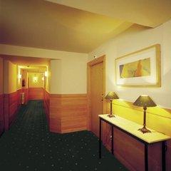 Hotel Zaragoza Plaza Стандартный номер с различными типами кроватей фото 4