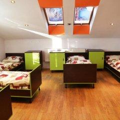 Wanted Hostel Кровать в общем номере с двухъярусной кроватью фото 8