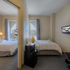 Soho Garden Hotel 2* Люкс повышенной комфортности с различными типами кроватей фото 2
