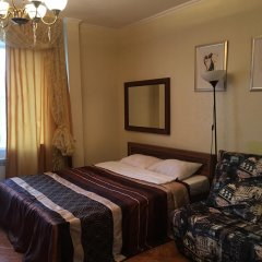 Гостиница Ласточкино гнездо в Краснодаре - забронировать гостиницу Ласточкино гнездо, цены и фото номеров Краснодар комната для гостей фото 3