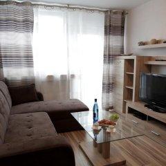 Отель Central Suites&Studios Польша, Варшава - отзывы, цены и фото номеров - забронировать отель Central Suites&Studios онлайн комната для гостей фото 2