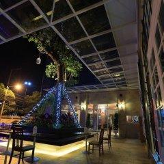 Отель The Win Pattaya