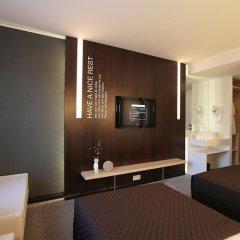 Отель Futuro 3* Стандартный номер фото 7