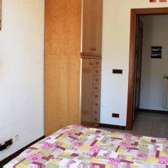 Отель B&B Tiffany Апартаменты с различными типами кроватей фото 37