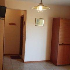 Hotel Karagiannis 2* Студия с различными типами кроватей фото 15