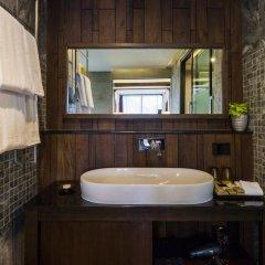 Отель Ao Nang Phu Pi Maan Resort & Spa 4* Люкс с различными типами кроватей фото 6