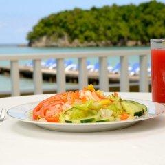 Отель Kaz Kreol Beach Lodge & Wellness Retreat в номере фото 2