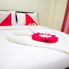 Отель Lanta Justcome 2* Номер Делюкс фото 8