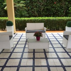 Отель Villa Franca Фонтане-Бьянке фото 4