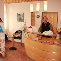 Отель Am Hachinger Bach Германия, Нойбиберг - отзывы, цены и фото номеров - забронировать отель Am Hachinger Bach онлайн спа фото 2