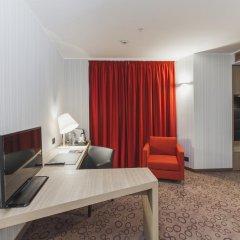 Домина Отель Новосибирск 4* Стандартный номер с различными типами кроватей фото 5
