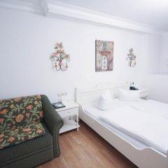 Hotel Seibel 3* Стандартный номер разные типы кроватей фото 3