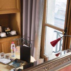 Отель Rives De Notre Dame 4* Стандартный номер фото 3