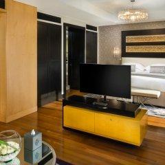 Отель Kempinski Mall Of The Emirates 5* Номер Делюкс с различными типами кроватей фото 11