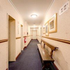 Отель Romana Residence Италия, Милан - 4 отзыва об отеле, цены и фото номеров - забронировать отель Romana Residence онлайн интерьер отеля фото 2