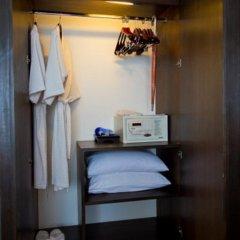 The Pattaya Discovery Beach Hotel Pattaya 4* Улучшенный номер с двуспальной кроватью фото 15