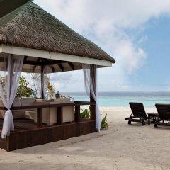 Отель Kihaad Maldives 5* Вилла с различными типами кроватей фото 31