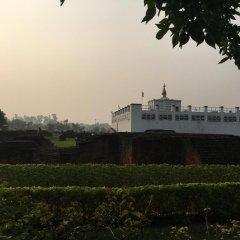 Отель Lumbini Buddha Garden Resort Непал, Лумбини - отзывы, цены и фото номеров - забронировать отель Lumbini Buddha Garden Resort онлайн фото 3