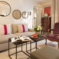 Hotel Balmoral - Champs Elysees 4* Стандартный номер с различными типами кроватей фото 9