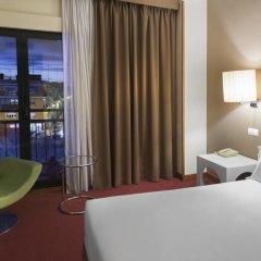 Отель Holiday Inn Madrid - Calle Alcala 4* Люкс с различными типами кроватей фото 2