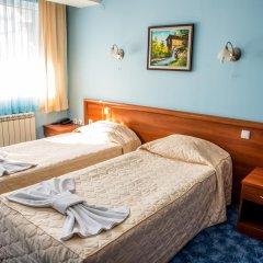 Bariakov Hotel 3* Стандартный номер фото 2