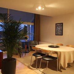 Апартаменты Apartment Puro комната для гостей фото 4