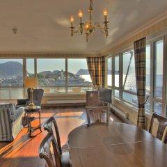 Отель Scandic Parken Норвегия, Олесунн - отзывы, цены и фото номеров - забронировать отель Scandic Parken онлайн помещение для мероприятий фото 2