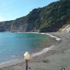 Отель Descansar na Tranquilidade пляж фото 2