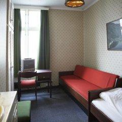 Отель Rogalandsheimen Gjestgiveri комната для гостей фото 2