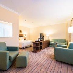 Гостиница Hilton Garden Inn Красноярск 4* Полулюкс разные типы кроватей фото 3