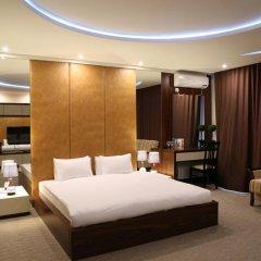 Гостиница La Casa Hotel Казахстан, Атырау - отзывы, цены и фото номеров - забронировать гостиницу La Casa Hotel онлайн комната для гостей фото 3