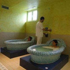 Hotel Spa La Hacienda De Don Juan ванная фото 2
