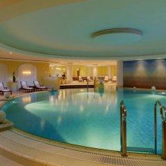 Отель The Westin Grand, Berlin 5* Стандартный номер разные типы кроватей фото 8