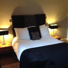 Glazert Country House Hotel 3* Стандартный номер с различными типами кроватей фото 7