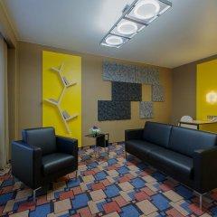 Дом Отель НЕО интерьер отеля фото 3