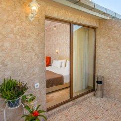 Отель King David 3* Стандартный номер с 2 отдельными кроватями фото 33