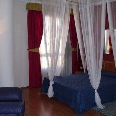 Hotel Avenida de Canarias 2* Люкс с разными типами кроватей
